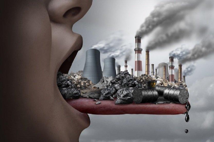 Seguros de salud y contaminación atmosférica