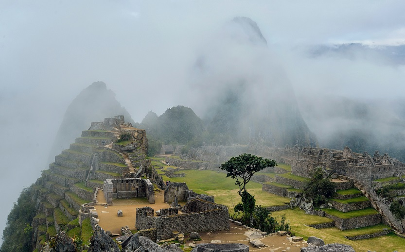 Cultura Inca - Unsplash Pedro Lastra