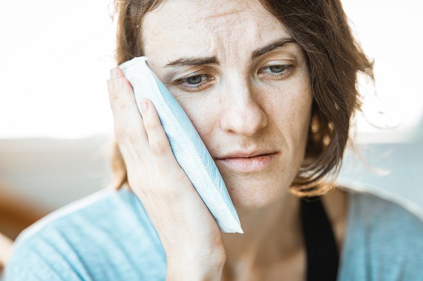 Enantyum, un remedio para los dolores moderados.