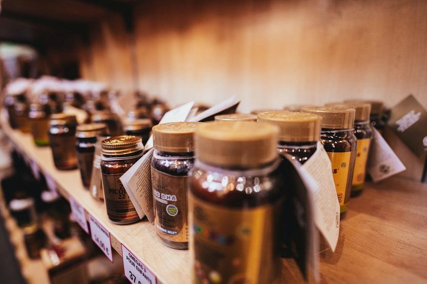 Lee más sobre el artículo El herbolario, ¿una fuente de salud natural?