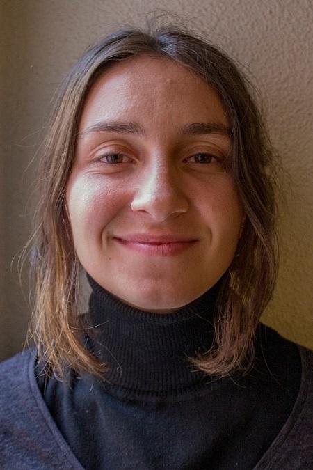 María del Real Garcia - equipo Saludteca