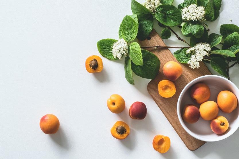 La nectarina, todo lo que debes saber sobre esta fruta veraniega