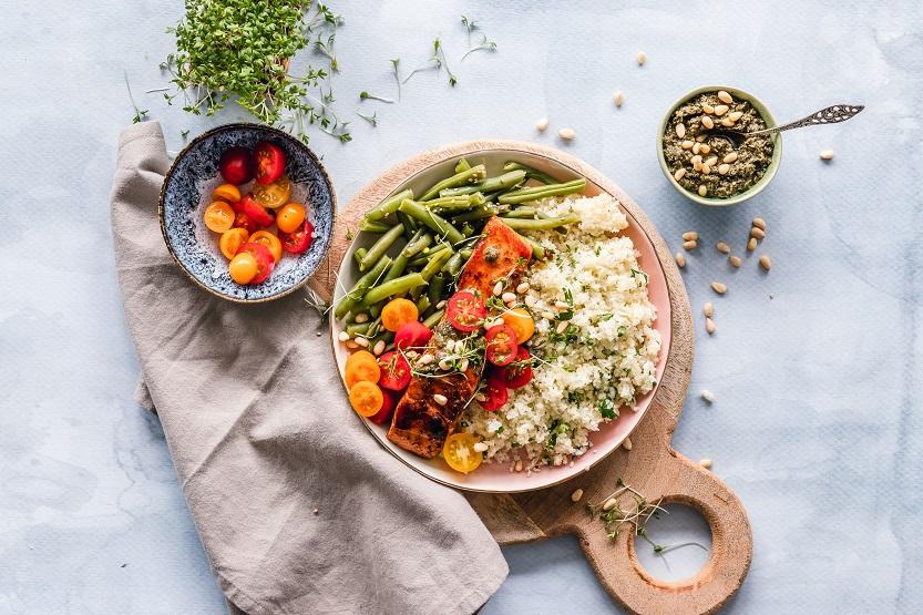 Recetas de verduras al horno