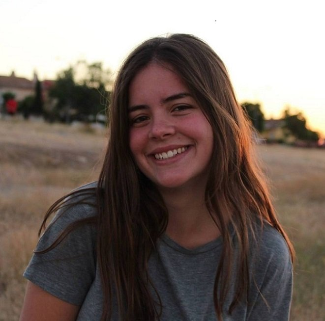 Raquel del Real García - Saludteca