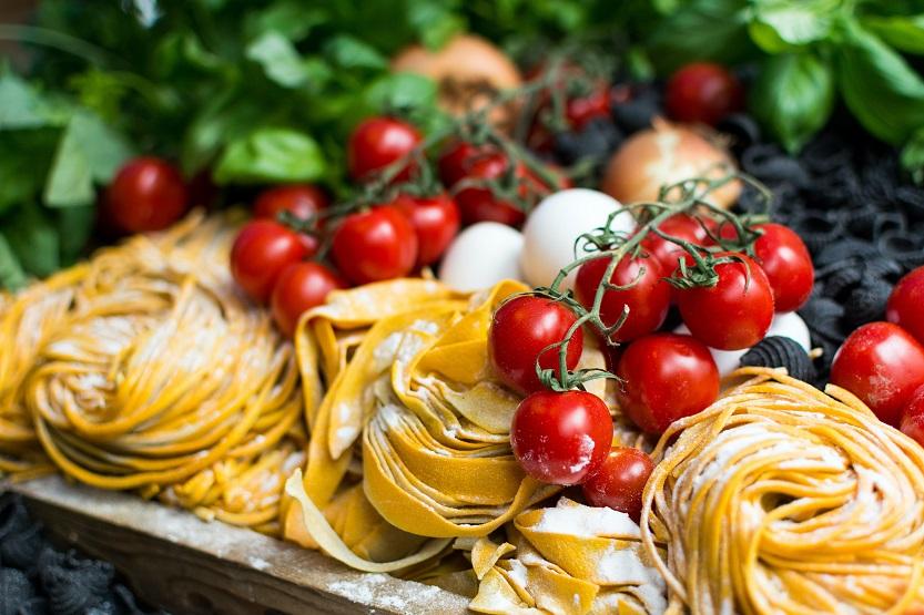 Lee más sobre el artículo Salsas para pasta, ¿una alternativa sana para disfrutar?