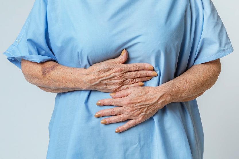 Síntomas digestivos en celiaco
