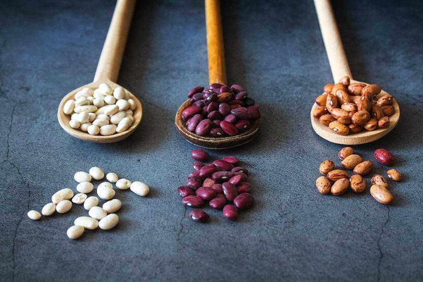 Lee más sobre el artículo Alubias, una legumbre muy sana