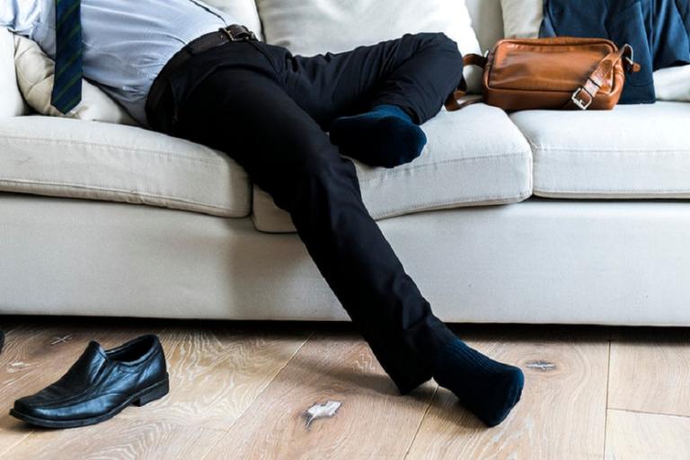 Venoruton e hinchazón en piernas